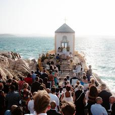 Wedding photographer Valeria Mameli (mameli). Photo of 03.10.2018