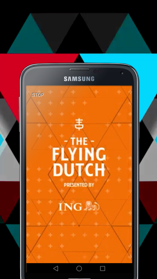 The Flying Dutch- screenshot