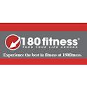 180 Fitness icon