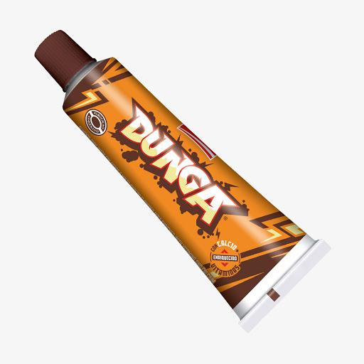 chocolate st moritz dunga tubo 35gr