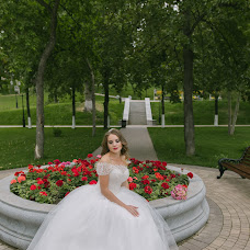 Wedding photographer Anastasiya Kachurina (Kachurina). Photo of 07.07.2018