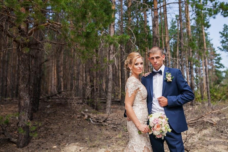 Свадебный фотограф Павел Козырь (pavelkozyr). Фотография от 15.08.2018