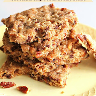 Loaded Cookie Brittle