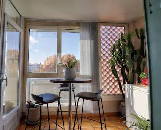 Appartement 3 pièces 53,43 m2