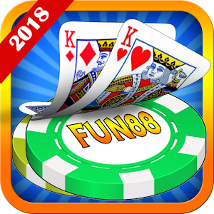 52fun – Game bai doi thuong the cao 2018