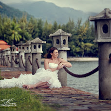 Wedding photographer Dmitriy Demidov (DemidoFF). Photo of 31.12.2012