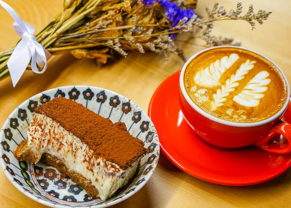 內行人才知道的甜點咖啡店!找杯你的Favorite Café!-私心珈啡