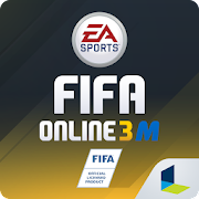 Game FIFA ONLINE 3 M by EA SPORTS™ APK for Windows Phone