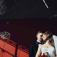 Wedding photographer Katya Akchurina (akchurina22). Photo of 27.02.2018