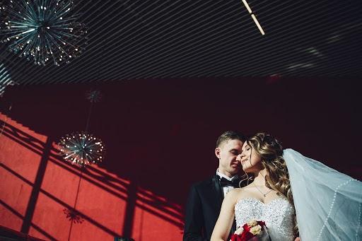 Свадебный фотограф Катя Акчурина (akchurina22). Фотография от 27.02.2018