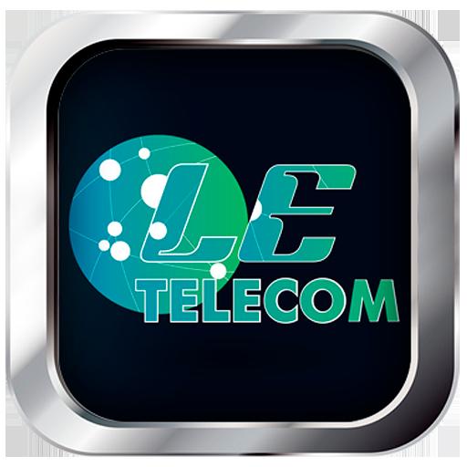 LE TELECOM - CLIENTES screenshot 1