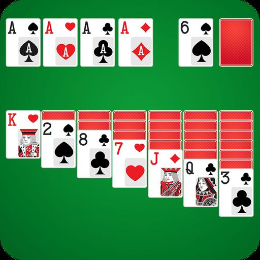紙牌App|Solitaire LOGO-3C達人阿輝的APP