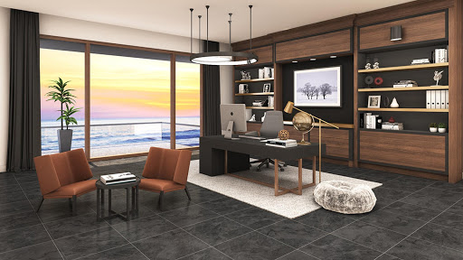 Home Design : Hawaii Life screenshot 6