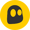 CyberGhost - бесплатный VPN icon