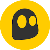 CyberGhost VPN - Fast & Secure WiFi protection Icon