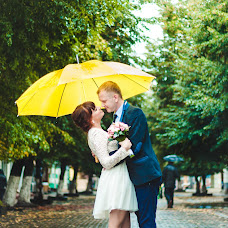 Wedding photographer Galina Chayka (Galchonok). Photo of 29.09.2015