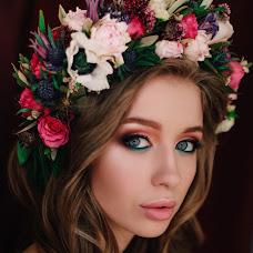 Wedding photographer Natalya Agapova (NatashaAgapova). Photo of 25.04.2018