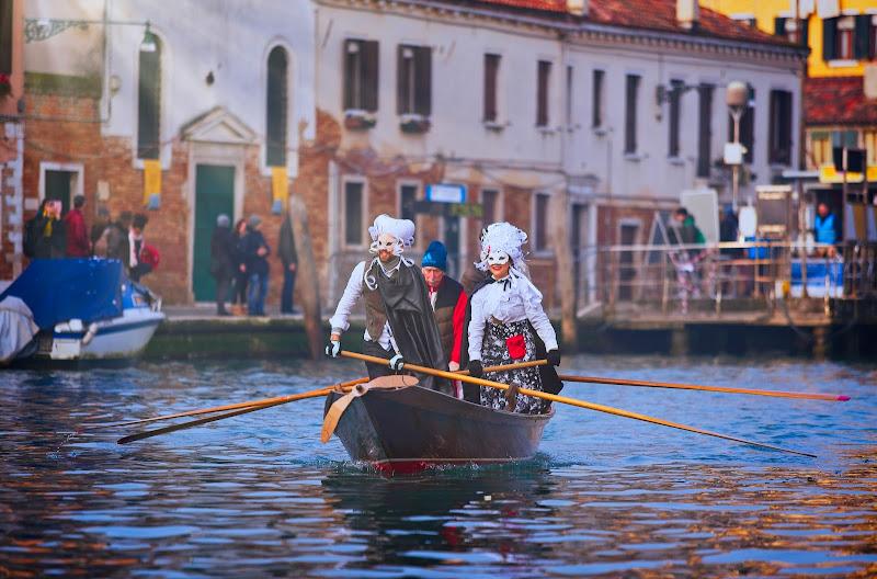 Carnevale a Venezia di Massimiliano_Montemagno