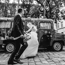 Wedding photographer Yura Danilovich (Danylovych). Photo of 31.07.2018