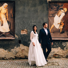 Wedding photographer Michał Teresiński (loveartphoto). Photo of 12.01.2018