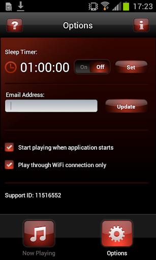Z100 3 Zagitsit News FM by Nobex Partners (Google Play