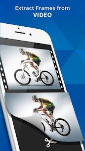 Cortar Pegar fotos y marcos de video Premium 1