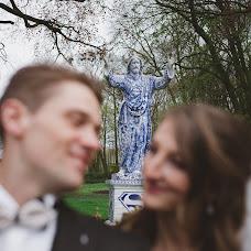 Wedding photographer Olga Murenko (OlgaMurenko). Photo of 21.04.2016