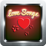 Love Songs Collection Icon