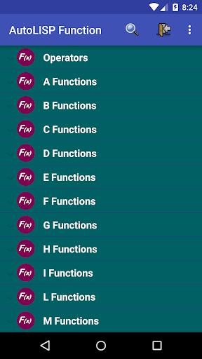 AutoLISP Function