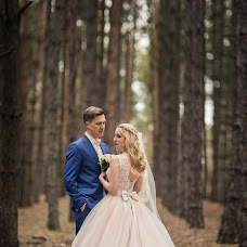 Wedding photographer Anton Sevastyanov (Sevastyan0v). Photo of 28.02.2017