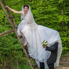 Svatební fotograf Andreas Novotny (novotny). Fotografie z 20.07.2017