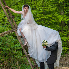 Fotógrafo de bodas Andreas Novotny (novotny). Foto del 20.07.2017