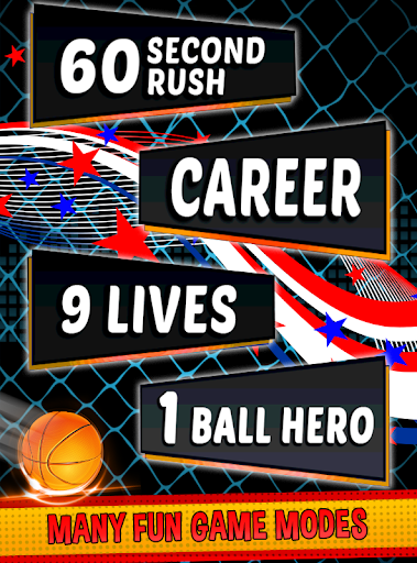 Basketball Stars screenshot 8