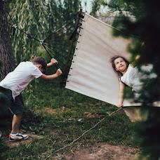 Wedding photographer Kseniya Tischenko (Treescode). Photo of 21.07.2016