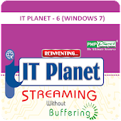 IT Planet Win 7 Book VI