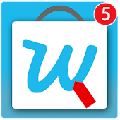 Shopping Browser For Wish: Shopping made fun !! icon