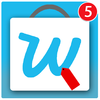Shopping Browser For Wish: Shopping made fun !!