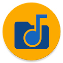 Foldplay: Folder Music Player icon