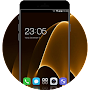 Theme for Panasonic P75 HD APK icon
