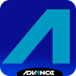 App Advance M Icon