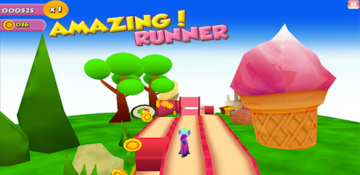 Little Cute Horse Run - 3D Kid - Apps on Google Play