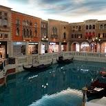 The Venetian Hotel in Macau in Macau, , Macau SAR