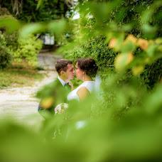 Wedding photographer Andrey Anokhin (OkSiD). Photo of 26.10.2015