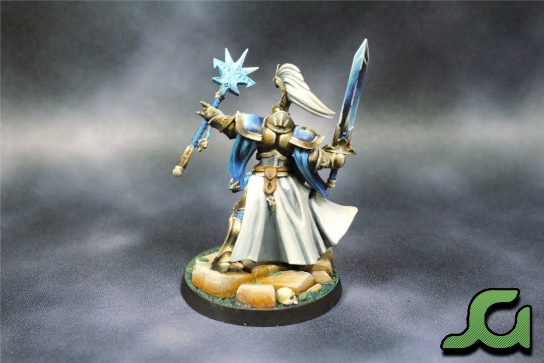 Ammis Dawnguard Rear