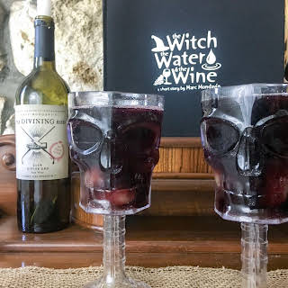 Divine Witches Brew Sangria.