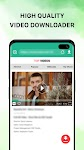 screenshot of Video downloader - Free online video download
