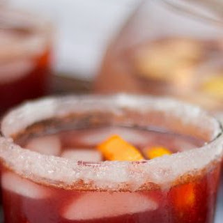 Red Wine Sangria Cinnamon Recipes.