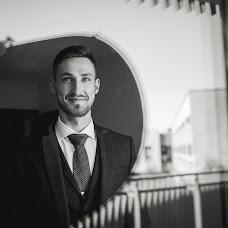 Wedding photographer Andrey Gali (agphotolt). Photo of 06.09.2018