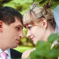 Wedding photographer Polina Singircova (Singirtsova). Photo of 31.12.2012
