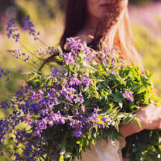 Wedding photographer Larisa Lebedeva (Larisa). Photo of 01.07.2013